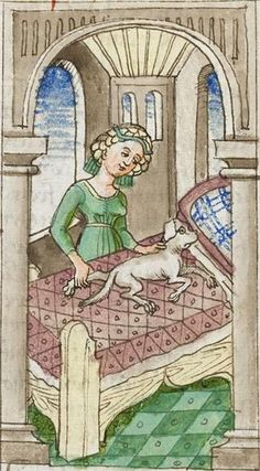 Two Medieval Monks Invent Bestiaries
