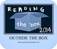 2014 Reading Outside the Box Challenge
