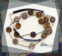 Collares + Colliers + Amour d'hiver