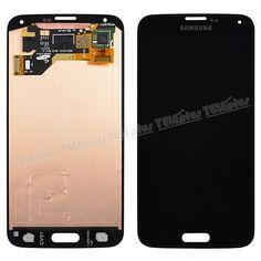 Samsung Galaxy S5 Dokunmatik Orjinal Ekran Siyah -  - Price : TL430.00. Buy now at http://www.teleplus.com.tr/index.php/samsung-galaxy-s5-dokunmatik-orjinal-ekran-siyah.html