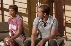 """Trip and T'pol. """"Home"""""""
