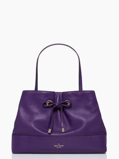 purple kate spade bag http://rstyle.me/n/ekwybnyg6