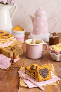 Tarta galletas y chocolate blanco 5