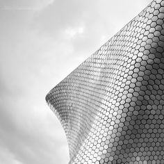 Soumaya Museum, Mexico City.