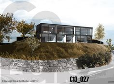 CoLab Architecture Ltd _ Mt Pleasant Residence + Studio