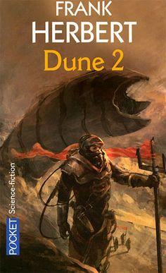 Frank Herbert, Dune 2