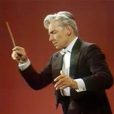 Maestro Herbert Von Karajan