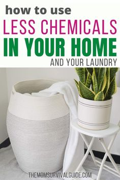 Create a healthier home for you and your family by removing toxic chemicals from your home one at a time. Start removing chemicals from your laundry with these fabric softener alternatives. #peacefulhome #healthyhome #healthychoices #healthyfamily #healthykids Natural Cleaning Solutions, Natural Cleaning Recipes, Natural Cleaning Products, Vinegar Cleaning Solution, Using Vinegar To Clean, Happy Mom, Happy Kids, Cleaning Spray, Cleaning Hacks