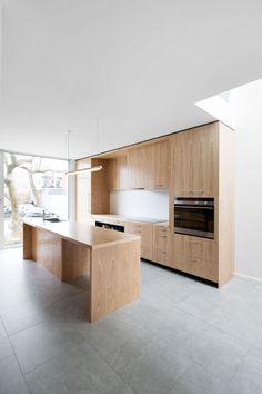 Alexandra Residence - naturehumaine - architecture & design