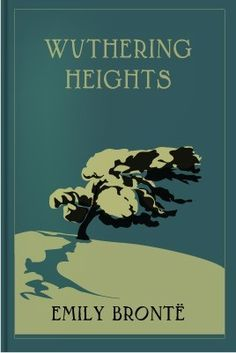 Wuthering Heights. This one, I liked better the first time. Not sure why. And the Merle Oberon/Olivier version is still my favorite.