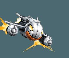 Skylanders SuperChargers Video Game - Official Site