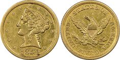 FOX NEWS: Discovery of a lifetime: 'Fake' gold coin actually worth millions Coin Market, Gold Bullion, Rare Coins, Gold Coins, Discovery, Gold Rush, Anonymous, Investing, San Francisco