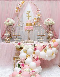 Barbie ballet birthday