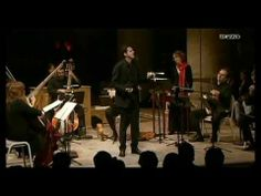 ▶ Icônes du Seicento | Philippe Jaroussky - YouTube