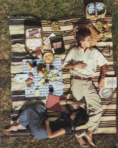 Pek Güzel Şeyler: Piknik Sefaları vol.2