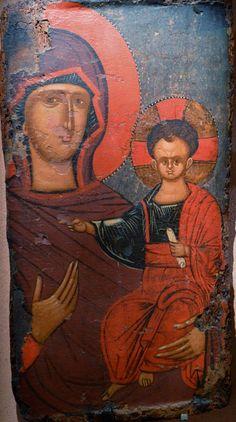 BEPOIA_Byzantine Museum – 143 fotografie | VK