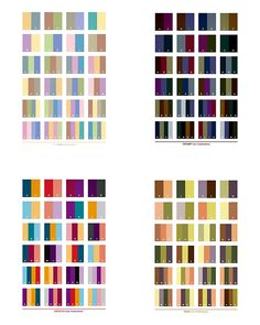 Color combinations for clothing choices for family portraits, kids portraits, senior portraits, or individual portraits http://www.blackforestphoto.com