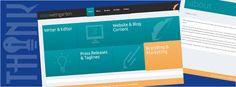 Joomla Website Design - Abby Weingarten | Writer Editor | Sarasota FL