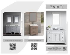 Brochure for EVIVA.us