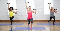 Workout Exercise Torch calories with this workout to boost your metabolism. POPSUGAR Fitness offers fresh fitness tutorials, workouts, and exercises that will help . Fitness Workouts, Toning Workouts, Easy Workouts, Workout Routines, Pilates Videos, Workout Videos, 45 Minute Workout, Video Sport, Victoria Secret Workout