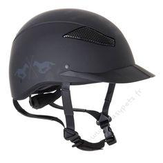 HV Polo Casque Langley noir 86,99€