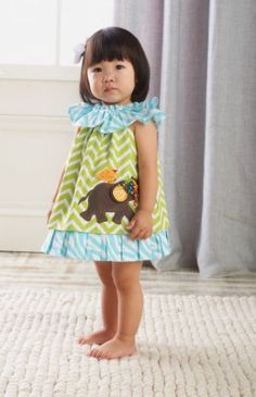 I really want to buy this for Julietta but she has too many dresses already ...  {First World Problems}