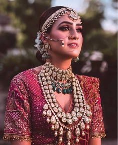 Jewelry OFF! Complete List Of 2019 Wedding Exhibitions In India - Indian Bridal Photos, Indian Bridal Jewelry Sets, Indian Bridal Outfits, Indian Bridal Makeup, Indian Bridal Fashion, Bridal Dresses, Indian Jewelry, Indian Dresses, Wedding Dress
