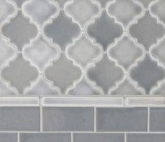 arabesque_r2_c4 Traditional Tile, Traditional Bathroom, Kitchen Tile, Kitchen Layout, Kitchen Ideas, Kitchen Inspiration, Interior Inspiration, Kitchen Design, Arabesque Tile
