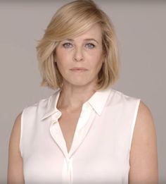 """Chelsea Handler showing her """"serious side"""" ~ TV Guide"""
