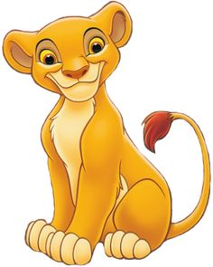 simba el rey leon bebe - Buscar con Google