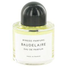 Byredo Baudelaire by Byredo Vial (sample) .06 oz