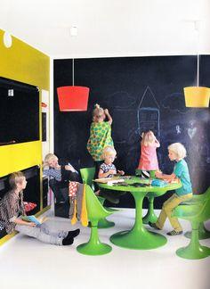 rafa kids: Children room in Finland