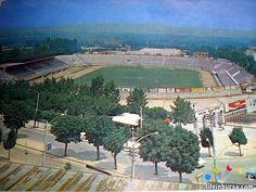 Atatürk Stadı 1972