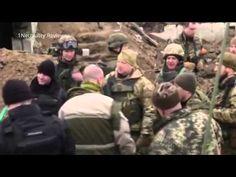 Турчинов назвал Кубань украинской землей 03.03.15