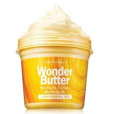 TONY MOLY Wonder Butter Moisture Cream MAXI