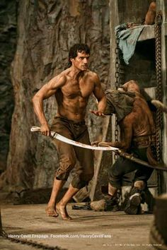 by The Henry Cavill Verse… Human Poses Reference, Photo Reference, Henry Cavill Immortals, Superman, Viking Character, Anatomy Models, Cool Poses, Figure Poses, Fantasy Warrior