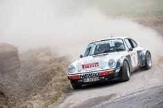 1980 Porsche 911 SC of Walter Rohrl