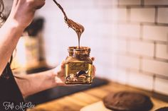 Chocolate Hazelnut Spread from Lindt Chocolate Hazelnut, Chocolate Recipes, Lindor, Hazelnut Spread, Food To Make, Nom Nom, Cook, Baking, Eat