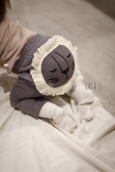 Brushed Growling Pants - 2016 Winter bestseller- Lala
