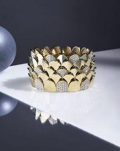 Les pétales d'or de Fred http://www.guilhem-joaillier.com
