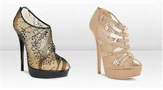 Jimmy Choo Shoes Fall Winter 2011 2012 2 New Jimmy Choo Shoes ...