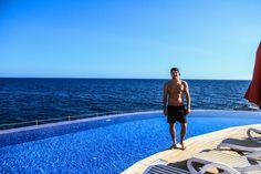Parasailing, Canario, Dune, Puerto Rico, Photo And Video, Park, Beach, Instagram, Maspalomas