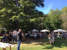 Plenty of space for a marquee or two in our lovely gardens. Got Married, Getting Married, Party Venues, Christening, Dolores Park, Gardens, Weddings, How To Plan, Space