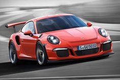 Porsche 911 GT3 RS | Uncrate