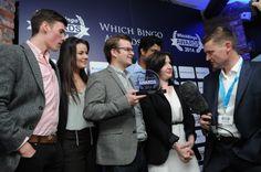 Paddy Power Interview WhichBingo Awards