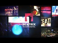 TEATRIX - Teatro Digital