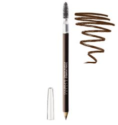 Another great product: Yves Rocher Eyebrow Pencil – Brown Precision guaranteed eyebrow pencil Slightly powdery pencil tip which glides on perfectly and draws an even line to reshape and structure the eyebrows. A profiled brush which can be used to blend and smudge the result and discipline the brows. Ultra-natural shades to harmonise with different hair colours. A natural, precise make-up result.  Eyebrow Pencil contains all the natural benefits of Shea butter. Tested under