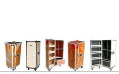 Flight case furniture