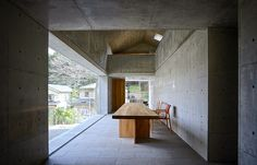 House for Sound by Tatsuo Kawanishi