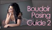 Boudoir Posing Techniques for Problem Areas